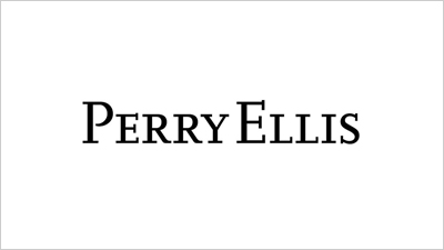Logo Perry Ellis